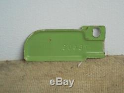 1944 California License Plate Wll Bear Tab World War II