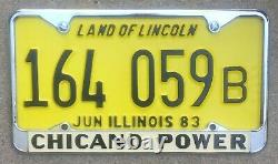Chicano Power Vintage Mexican Pride California Lowrider RARE License Plate Frame