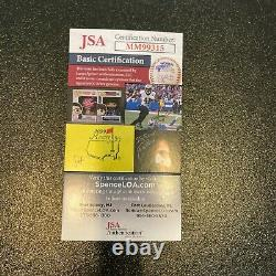 Mark McGwire's Personal 1987 California License Plate 49 In 87 Signed JSA COA