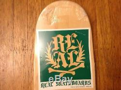 Max Schaaf Real Skateboard From 2004. Rare Old California License Plate Graphic