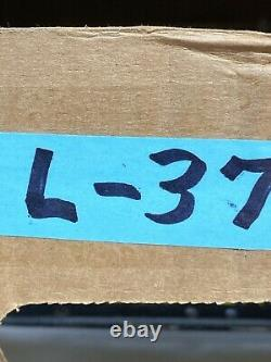 Rare 1951 Dealer 1a 4486 (california) Car License Plate-vintage