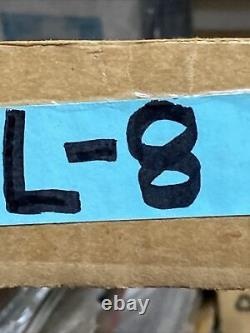 Vintage Lodi, California Bicycle / Cycling License Plate #7482